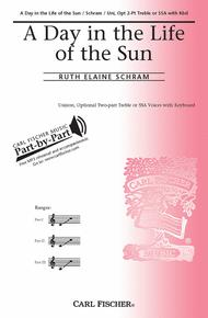 A Day in the Life of the Sun