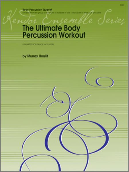 Ultimate Body Percussion Workout, The