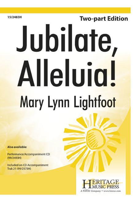Jubilate, Alleluia!