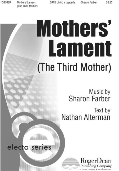 Mothers' Lament