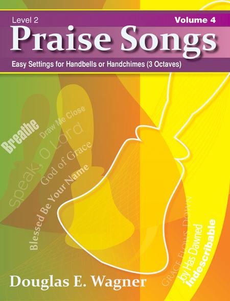 Praise Songs, Volume 4