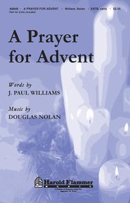 A Prayer for Advent