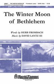 The Winter Moon of Bethlehem