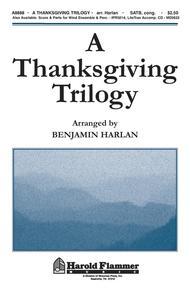 A Thanksgiving Trilogy