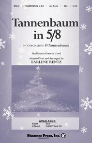Tannenbaum in 5/8