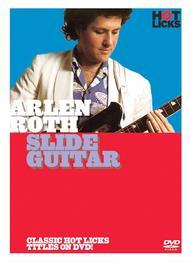 Arlen Roth - Slide Guitar