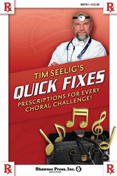 Tim Seelig's Quick Fixes