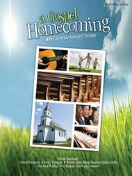 A Gospel Homecoming