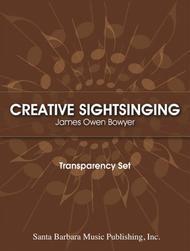Creative Sightsinging