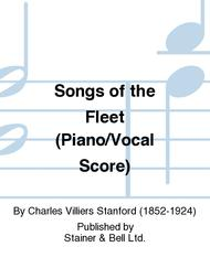 Songs of the Fleet (Piano/Vocal Score)