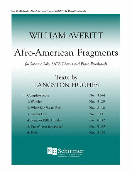 Afro-American Fragments