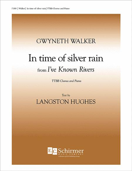 I've Known Rivers: 4. In Time of Silver Rain