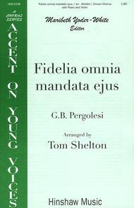 Fidelia Omnia