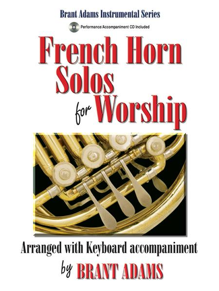 French Horn Solos for Worship