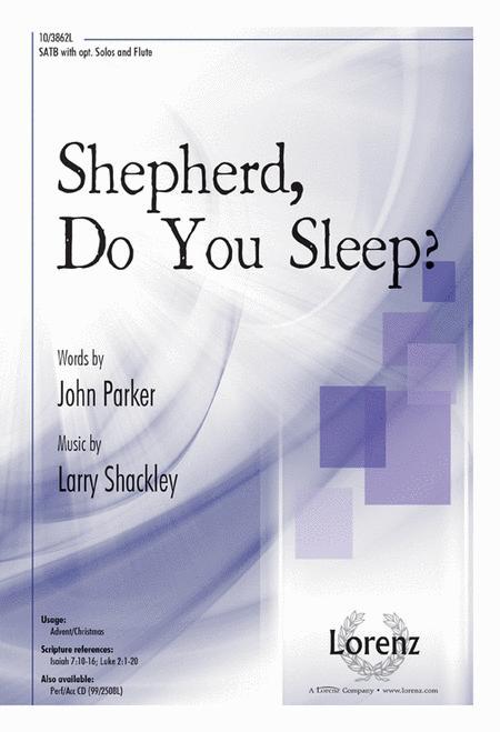 Shepherd, Do You Sleep?