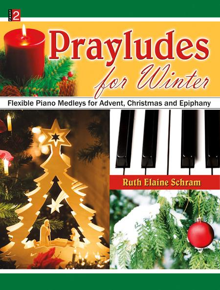 Prayludes for Winter