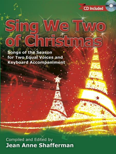 Sing We Two of Christmas