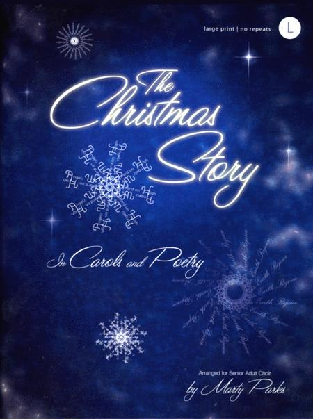 The Christmas Story (Book)