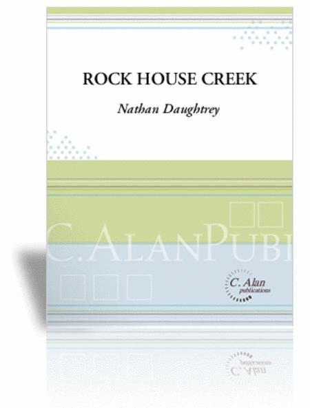 Rock House Creek (score & parts)