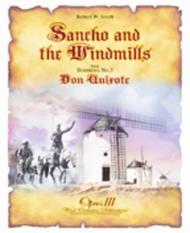 Sancho and the Windmills (Symphony No. 3, 'Don Quixote,' Mvt. 3)