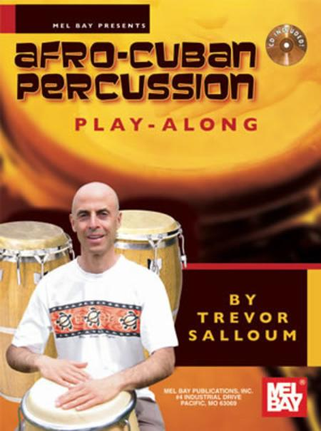 Afro-Cuban Percussion Play-Along