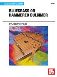 Bluegrass on Hammered Dulcimer