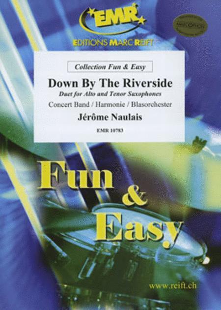 Down By The Riverside (Alto & Tenor Sax Duet)
