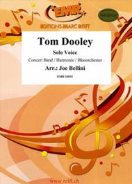 Tom Dooley (Solo Voice)