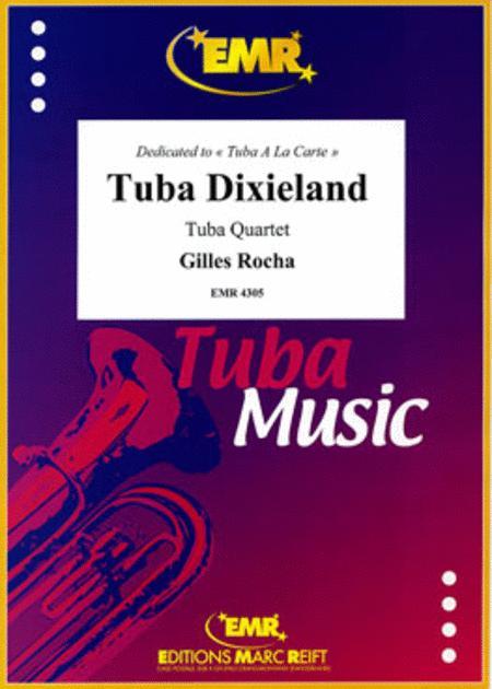 Tuba Dixieland