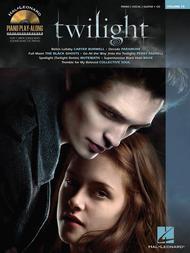 Twilight (Piano Play Along)