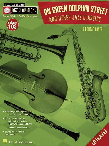 On Green Dolphin Street & Other Jazz Classics
