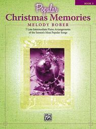 Popular Christmas Memories, Book 3