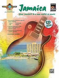 Guitar Atlas Jamaica