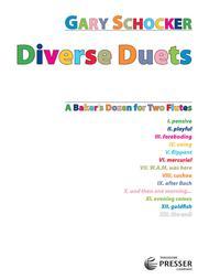 Diverse Duets