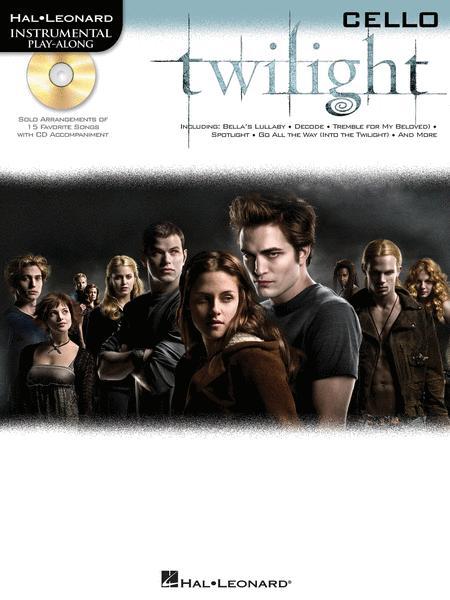 Twilight (Cello)