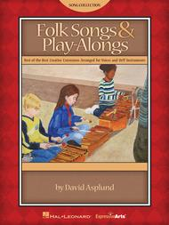Folk Songs & Play-Alongs