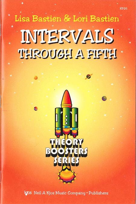 Bastien Theory Boosters: Intervals Through a Fifth