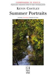 Summer Portraits