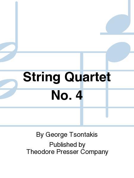 String Quartet No. 4