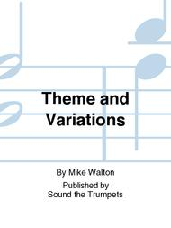 Theme And Variations