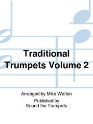 Traditional Trumpets Volume 2
