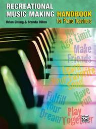 The Recreational Music Making Handbook