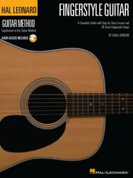 Fingerstyle Guitar Method