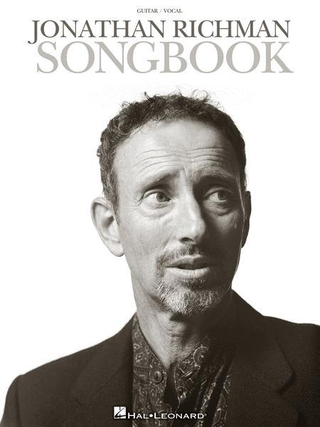 Jonathan Richman Songbook