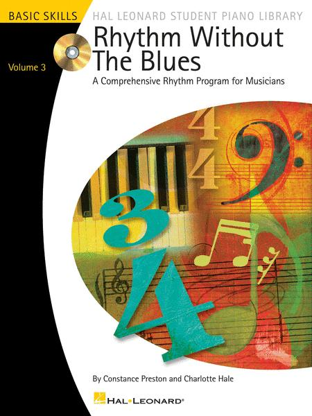 Rhythm Without the Blues - Volume 3