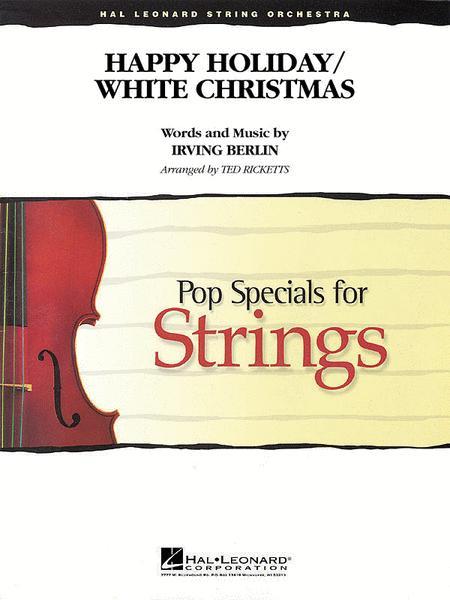 Happy Holiday/White Christmas