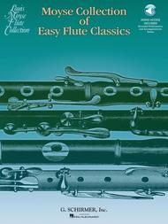 Moyse Collection of Easy Flute Classics
