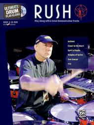 Ultimate Drum Play-Along Rush