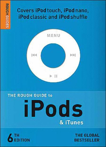 The Rough Guide To IPods & ITunes Sheet Music By Peter Buckley