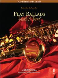 Play Ballads With A Band
